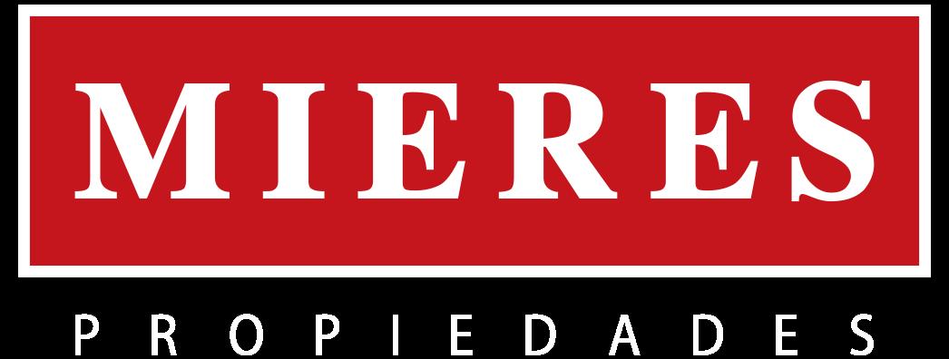 Logo Mieres Propiedades